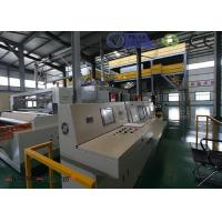 High Speed Polypropylene Non Woven Fabric Making Machine From 1.6m - 3.2m Manufactures