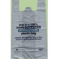 Buy cheap Compostable Lawn & Leaf Yard Waste Bags,Pet Waste Bags With Handles,Resealable Sandwich Bags,Tall 13 Gallon Food Scrap B from wholesalers