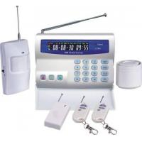 Buy cheap GSM House Alarm System (GST120) from wholesalers