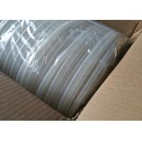 Buy cheap 100% Virgin Silicone Tube Extrusion , Heat Resistant Flexible Silicone Hose from wholesalers