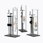 Buy cheap 500N ALX Screw Tester Sand Installed With Steel Gauge Or Digital Gauge from wholesalers