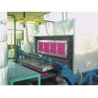 Buy cheap egg tray machine line from wholesalers