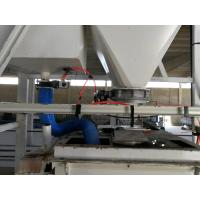 Buy cheap Fiber Cement Mgo Wall Board Making Machine Free Standing from wholesalers