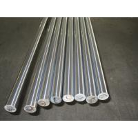 Wholesale Hydraulic Cylinder Hard Chrome Plated Piston Rod With 42CrMo For Hydraulic Machine from china suppliers