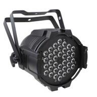 Buy cheap 36pcs 3in1 led par lights /stage dmx par lights from wholesalers