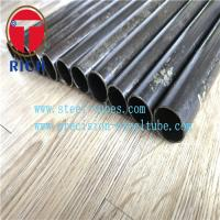 China ASTM A519 AISI 4130 Seamless Alloy Steel Tubes on sale