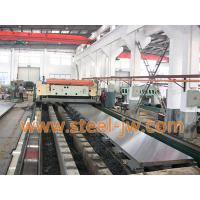 Buy cheap ASTM A572 Grade 290  High Tensile Low alloy steel from wholesalers
