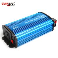 Buy cheap 150W Portable Pure Sine Wave Inverter Low Voltage Protection For Electric Tools from wholesalers