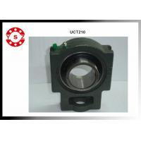 Buy cheap Shaft Dimeter 50mm Chrome Steel Pillow Block Ball Bearing Uct210 from wholesalers