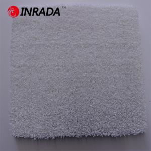 China Ski Simulators Carpets Artificial Grass Professional For Ski Field; Ski Grass Hight Quality, White Color on sale