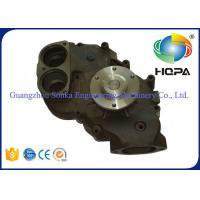 Buy cheap Hydraulic Hydraulic Water Pump BENZ 0M441 With Casting Iron Materials from wholesalers