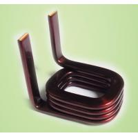 Wholesale Self Bonding Fine Rectangular Copper Wire Enamelled Copper Wire For Small Generator from china suppliers