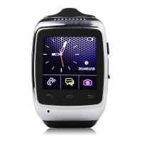 Buy cheap Top Camera Smart Watch Bluetooth Fitness Wholesale China to pair with Android smartphone from wholesalers