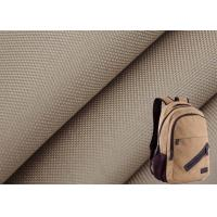 Buy cheap 300D plain woven 100% polyester waterproof recycled bag oxford RPET fabric from wholesalers