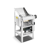 Buy cheap Croissant Dough Sheeter For Pastry Enhanced 130 R / Min High - Speed Dough Sheeter from wholesalers