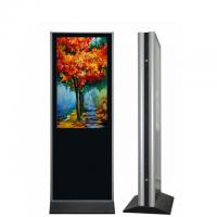 Buy cheap Android Double Sided Digital Signage Wifi 1920*1080 Indoor Advertising Player 49 Inch from wholesalers