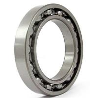 Buy cheap High Precision Washer Tub Bearing Replacement / Rubber Seal Rolling Ball Bearing from wholesalers