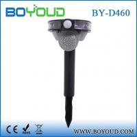 Buy cheap 4 in 1 solar speaker loud bird scare with Led from wholesalers