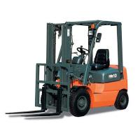 Buy cheap 3000mm duplex mast 1.0t-3.5t HC Diesel Engine Forklift with Pneumatic tire from wholesalers