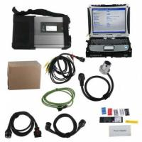 Buy cheap 2018.05 Version MB SD Connect C4/C5 Star Diagnosis Plus Panasonic CF19 Laptop With Vediamo and DTS Engineering Softwa from wholesalers