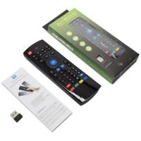 Wholesale Wireless 2.4g Air Mouse Remote Remote With IR Learning Function from china suppliers