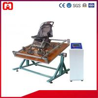 Buy cheap Baby Carriage Brake Performance Testing Machine GAG-T803 Test Bench Area 200cm X 120cm from wholesalers