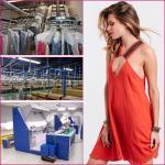 Buy cheap 2015 new design China women dress factory product mirror beaded Bohemian Dress from wholesalers