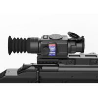 Buy cheap Lightweight Orion335 Tactical Rifle Sight Wifi Video Recording Long Detection Range from wholesalers