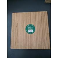 Buy cheap hot sale bamboo furniture board bamboo panel from wholesalers