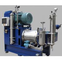 Buy cheap 150 L PIN Type Mill Stainless Steel 120-160 Kw High Grinding Efficiency from wholesalers