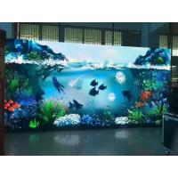 Buy cheap P4 large outdoor led display screens led outdoor advertising screens outdoor led from wholesalers