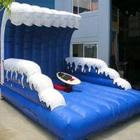 Buy cheap Inflatable Mechanical Surf product