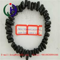 Wholesale Middle Temperature Modified Electrode Coal Tar Pitch Black Granular ISO Approved from china suppliers