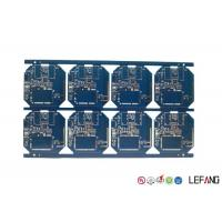 Wholesale OEM ODM Prototype Pcb Fabrication , Circuit Board Printing Service 1 OZ Copper Thickness from china suppliers