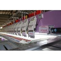 Buy cheap Tai Sang Embro embroidery machine Platinum Model 920.( 9 needles 20 heads computerized embroidery machine) from wholesalers