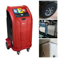 Buy cheap Truck Bus  AC Refrigerant Recovery Machine from wholesalers