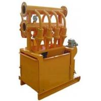Buy cheap Desilter and spare parts,Solid Control Equipment from wholesalers
