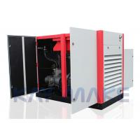 Buy cheap High Integration Rotary Screw Air Compressor With Touch Screen Display from wholesalers