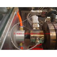 Buy cheap High Pressure Pa10 Pa12 Pa6 Pa66 Automobile Fuel Oil Hose Extruder from wholesalers