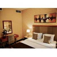 Buy cheap Commercial Hotel Furniture Solid Wood Plywood Fabric Foam Material from wholesalers