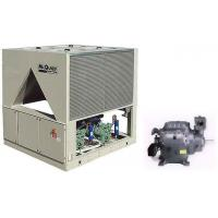 Buy cheap Industrial Air Cooled Chiller from wholesalers