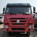 Buy cheap Sinotruk Howo 10 Wheel Tipper Heavy Duty Dump Truck 6x4 20 Tons Diesel from wholesalers