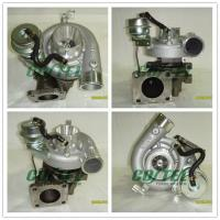 Wholesale Performance 4200ccm Toyota CT26 Turbo , Engine Turbo Charger 17201-17030 6 Cylinders from china suppliers