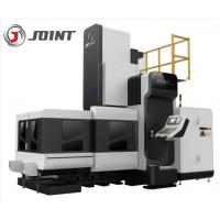 Buy cheap 30KW Spindle Motor 3 Axis Vertical Machining Center Gantry Double Column BTMC-2503 from wholesalers