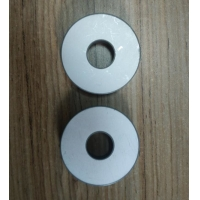 Buy cheap P4 Or P8 Ring Shape Piezoelectric Ceramic Sheet from wholesalers