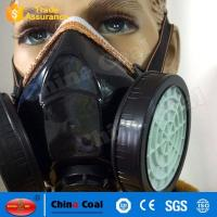 High Quality Replaceable Filter Dust Gas Mask Manufactures