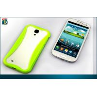 Buy cheap Bumper Cool X line Colorful Samsung Galaxy Protective Cases for Samsung S4 I9500 from wholesalers