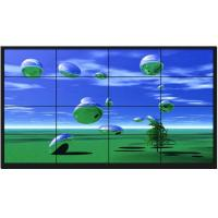 Buy cheap Network LCD Video Wall Display 46 Inch High Resolution For Android System from wholesalers