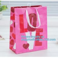 Buy cheap Handmade Paper Bag Design,white gift carrier shopping paper bags,Luxury Clothing Shopping Paper Bag Packaging BAGEASE PA from wholesalers