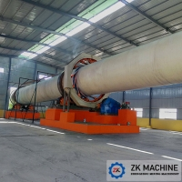 Buy cheap High Quality , Low Price Zinc Oxide Rotary Kiln with 180-10000t/h for sale from wholesalers